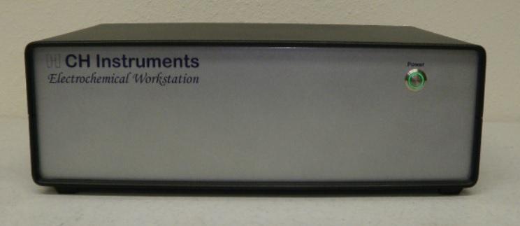 Модель 600E серии электрохимический анализаторрабочая станция