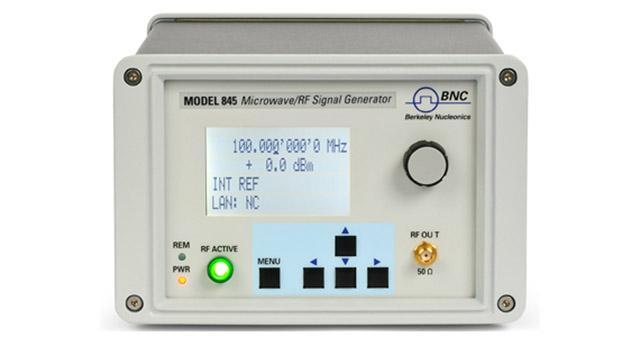 РЧСВЧ генератор сигналов серии 845