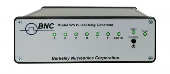 Многоканальный РЧСВЧ генератор сигналов модель 855B
