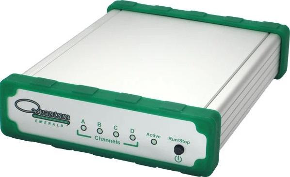 Цифровой генератор импульсов и задержек серии 9250 Emerald