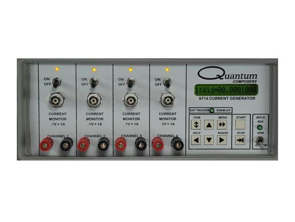 Импульсный генератор тока серии 9710
