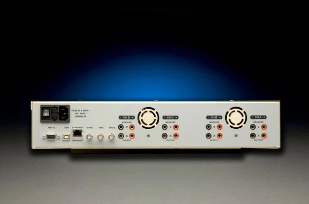 Импульсный генератор тока серии 9730