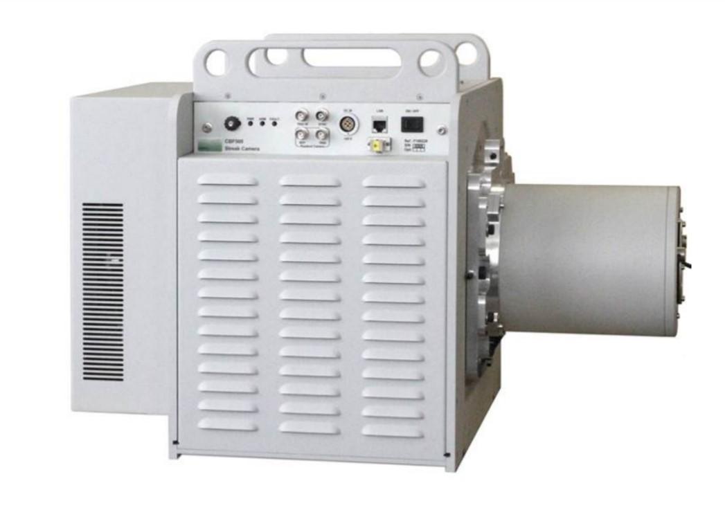 Электронно-оптическая камера высокого разрешения CBF500