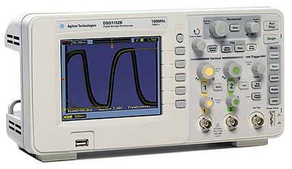 Keysight Technologies 1000