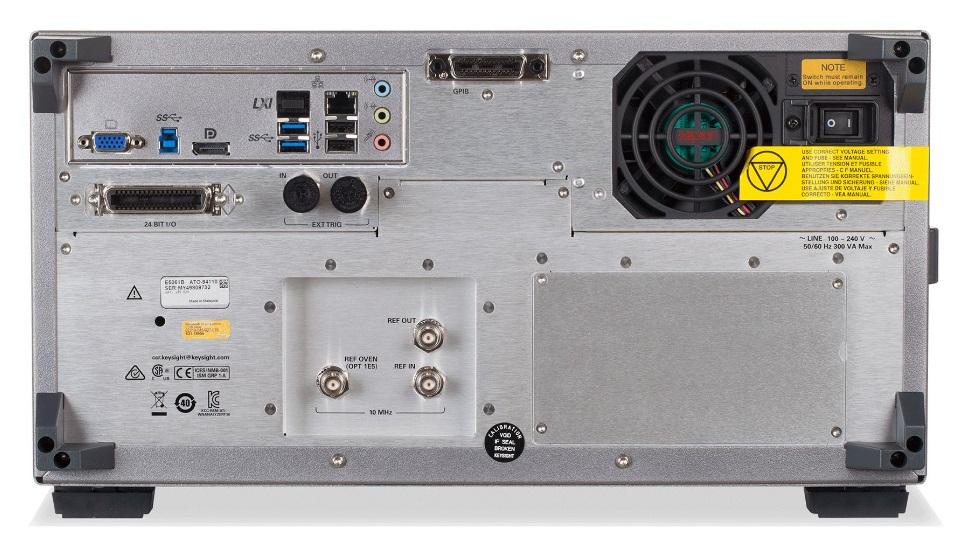 Keysight Technologies E5061B Векторный анализатор цепей серии ENA