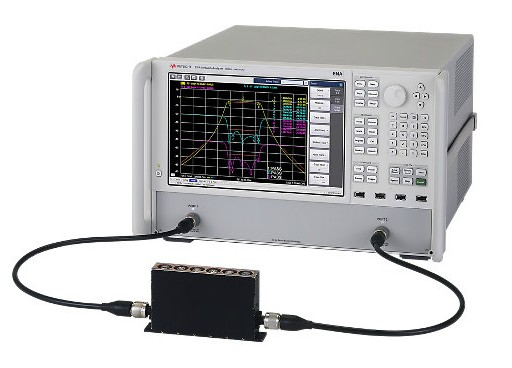 Keysight Technologies E5080A Анализатор цепей серии ENA