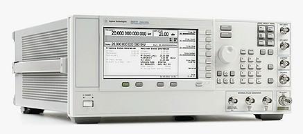 Keysight Technologies PSG E8257D аналоговый генератор СВЧ сигналов
