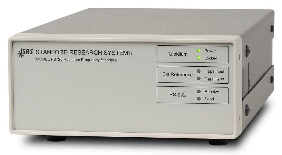 Stanford Research Systems FS725 Рубидиевый стандарт частоты