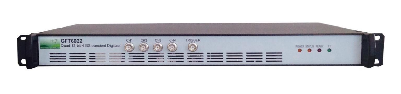 Высокоскоростной оцифровщик (дигитайзер) GFT6022