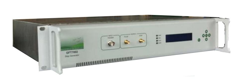 Ступенчатый генератор 300 пс GFT7002
