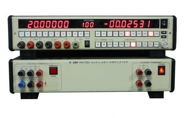 Многофункциональный калибратор Н4-17
