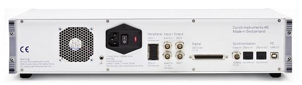 Синхронный усилитель HF2LI от компании Zurich Instruments