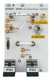 Keysight Technologies M9290A CXA-m PXIe Анализатор сигналов, от 10 Гц до 26,5 ГГц
