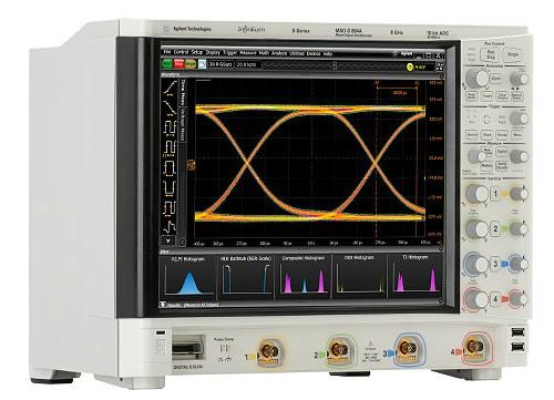 Keysight Technologies Осциллографы серии Infiniium S, с полосой пропускания от 500 МГц до 8 Ггц: MSOS054A, DSOS054A, MSOS104A, DSOS104A, MSOS204A, DSOS204A, MSOS254A, DSOS254A, MSOS404A, DSOS404A, MSOS604A, DSOS604A, MSOS804A, DSOS804A