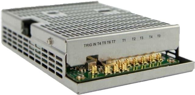 Компактный генератор цифровой задержки MOD745-OEM