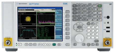 Keysight Technologies N9000A CXA анализатор сигналов