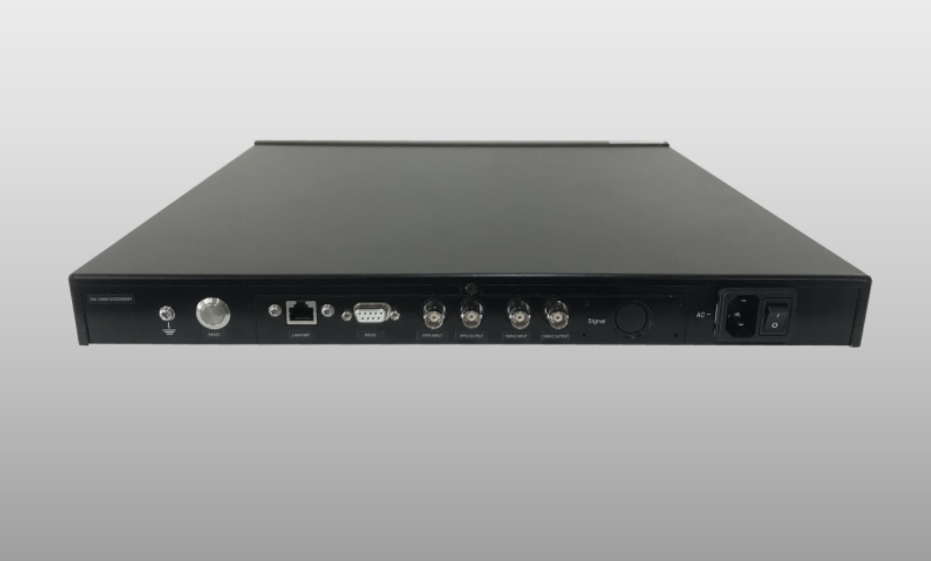 Имитатор навигационного сигнала NS1102X