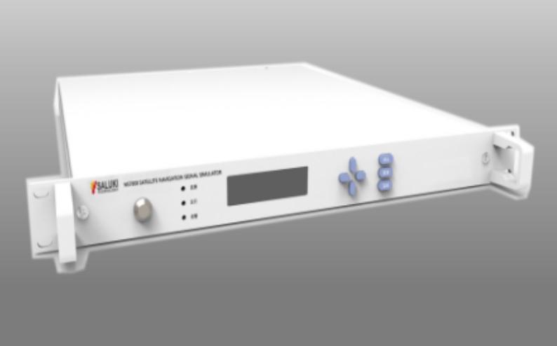 GPS симуляторы/GNSS симуляторы