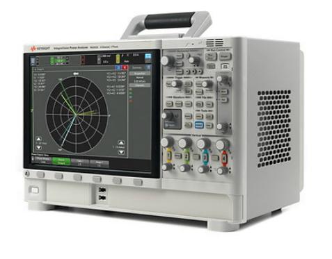 Keysight Technologies PA2203A INTEGRAVISION IntegraVision Анализатор мощности, 4 канала, 3 фазы