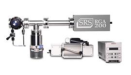 Stanford Research Systems PPR Система мониторинга процессов в вакууме