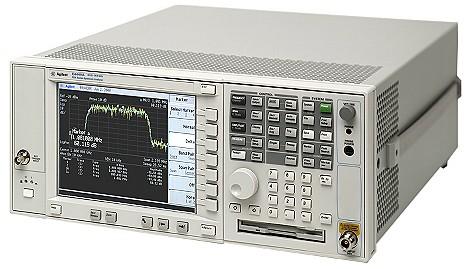 Keysight Technologies E444XA PSA серия -  анализаторы сигналов (E4440A, E4443A, E4445A, E4446A, E4447A, E4448A)
