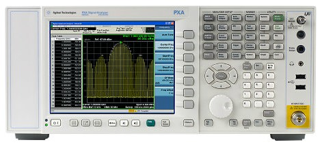 Keysight Technologies N9030A PXA анализатор сигналов