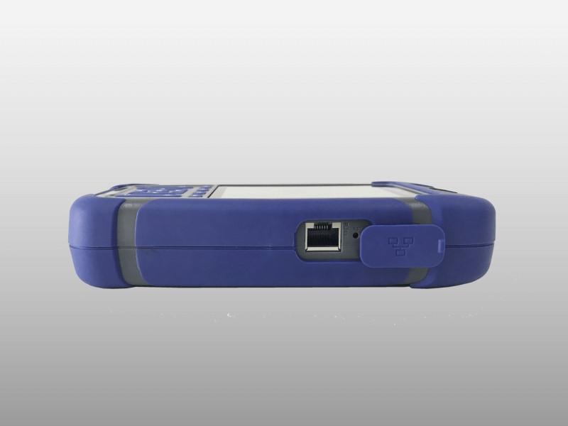 S2103 Mini-pro  Оптический рефлектометр во временной области (RJ45  оптоволокно)