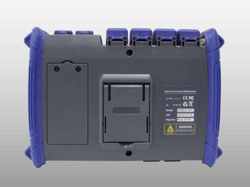 S2106X Оптический рефлектометр во временной области (OTDR-SMF  MMF)