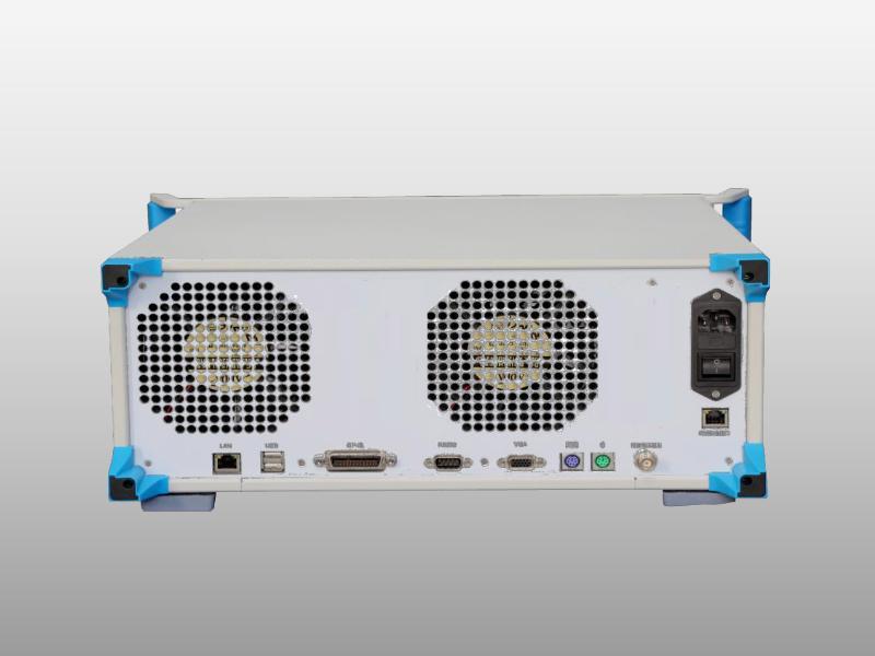 Твердотельные усилители мощности серии (9 кГц - 60 ГГц) S3871