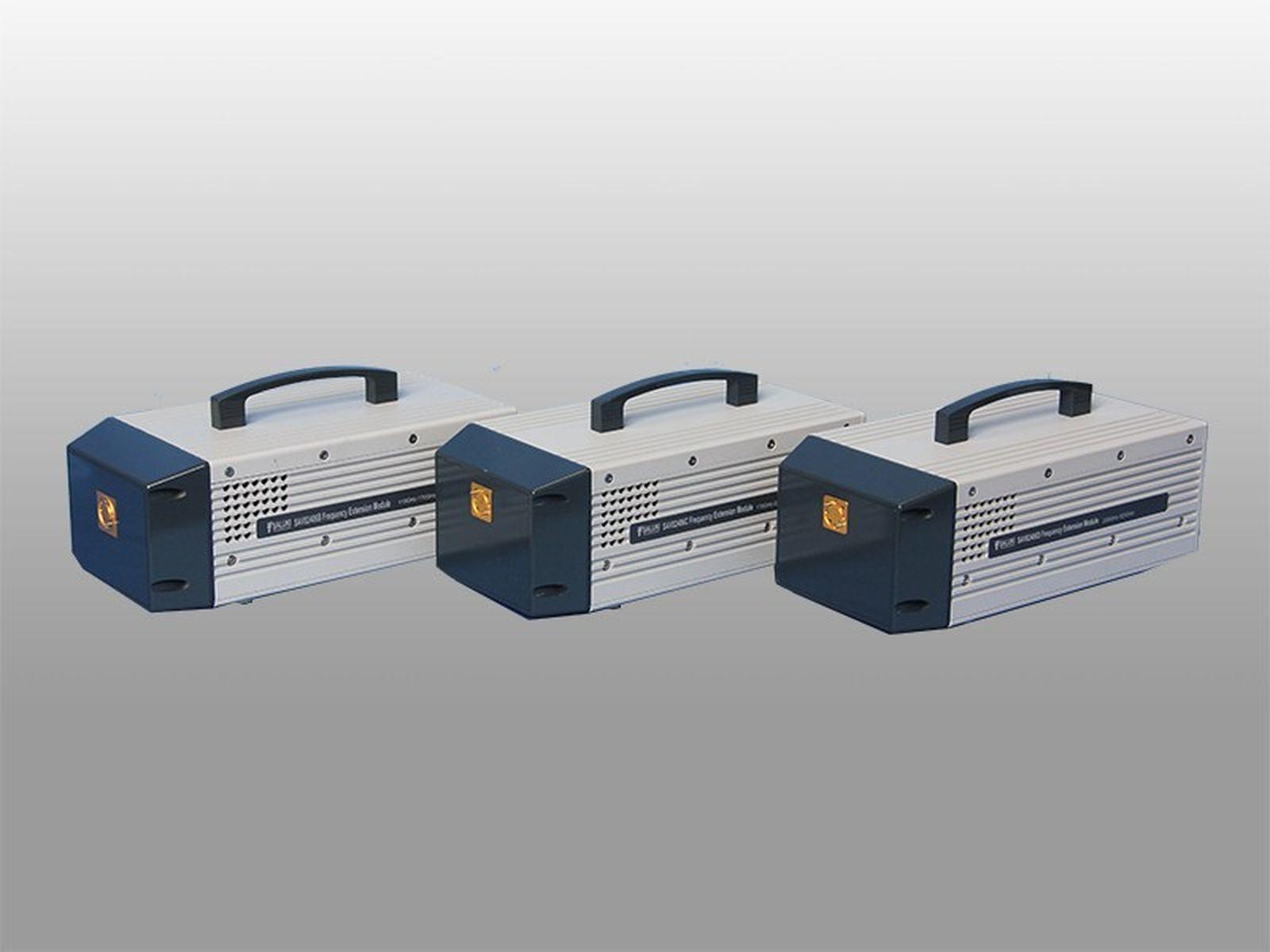 S82400 Модули расширения частотного диапазона генераторов сигнала