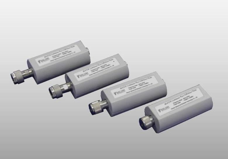 USB-датчики мощности для непрерывных сигналов SALUKI серии S8723X