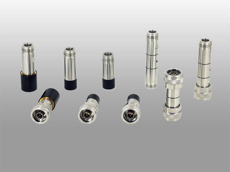 Прецизионный калибровочный набор SCKCL03-N(75Ω)