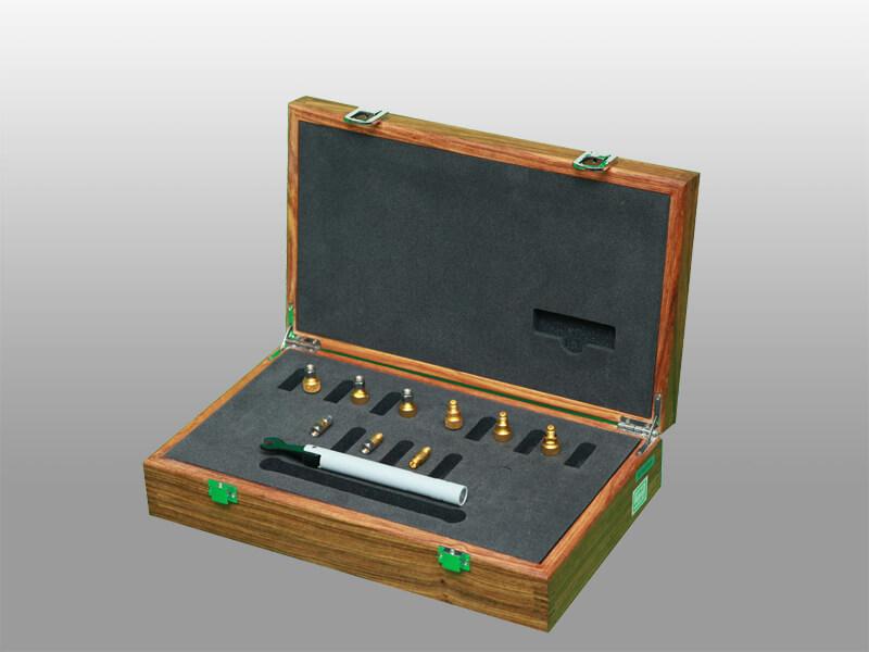 Прецизионный калибровочный набор SCKCL09-N