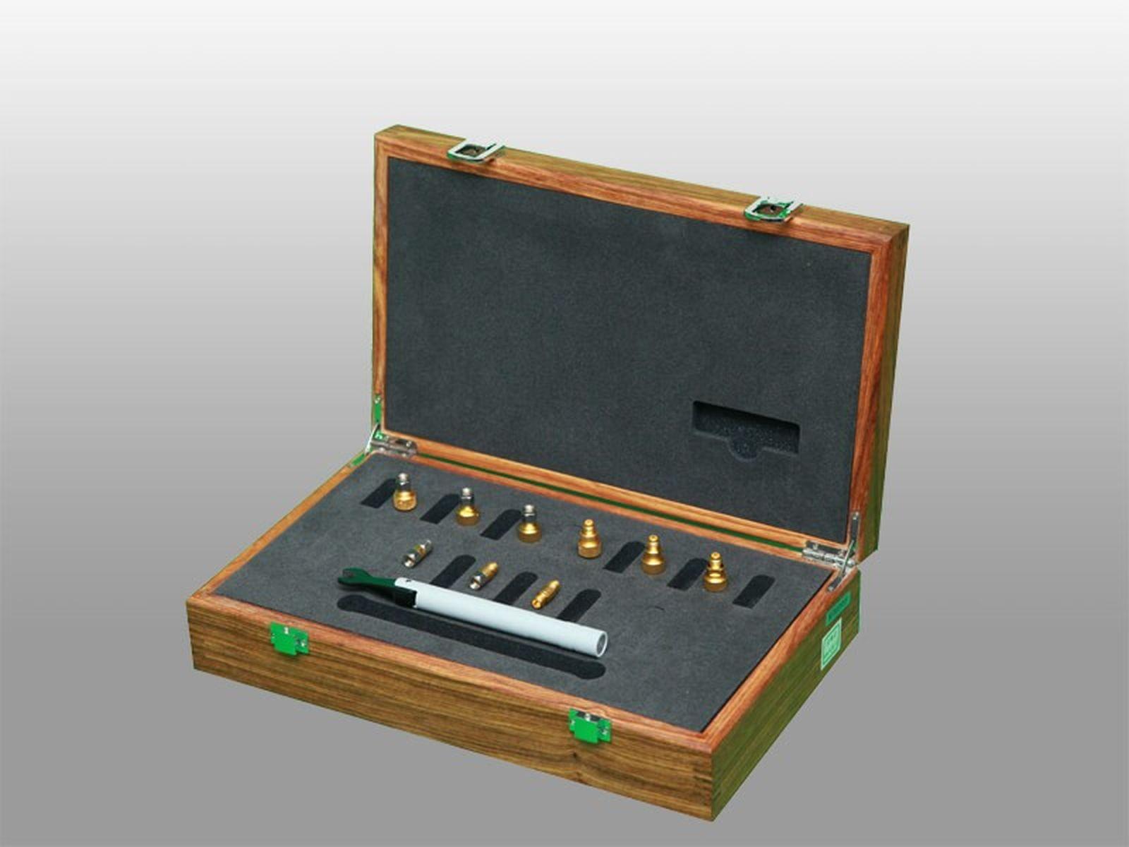 Прецизионные калибровочные наборы SCKCL18-N и SCKTL18-N
