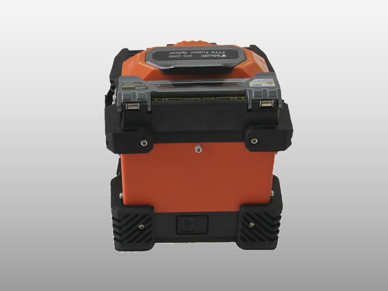 SFS-2000 Сварочный аппарат для оптоволокна