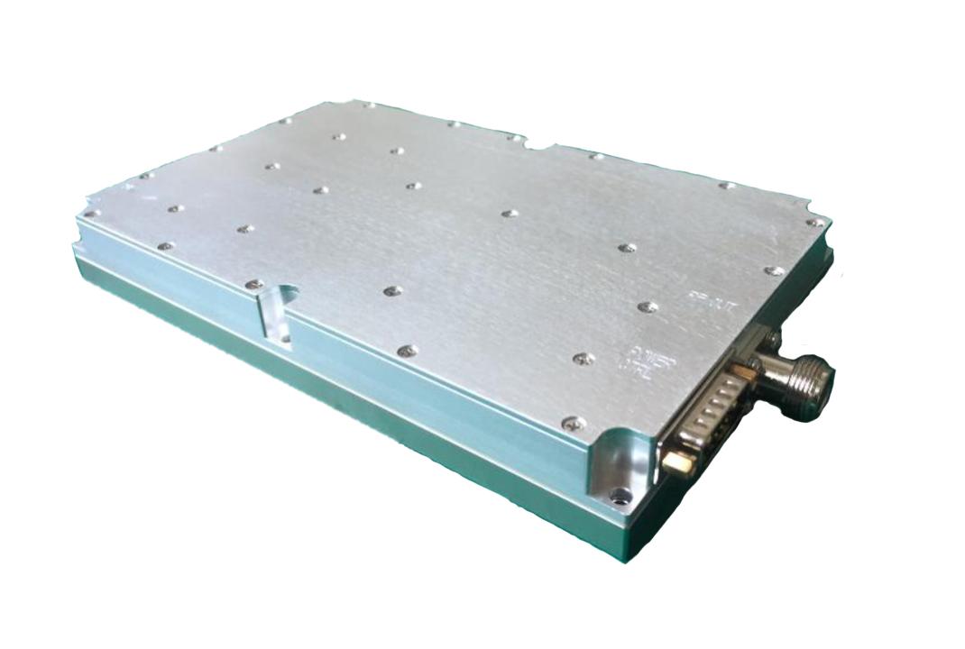 Модуль усилителя 6,0-18,0 ГГц SL-PA-060G180-хх