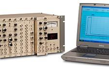 Stanford Research Systems SR272 Программное обеспечение для сбора данных