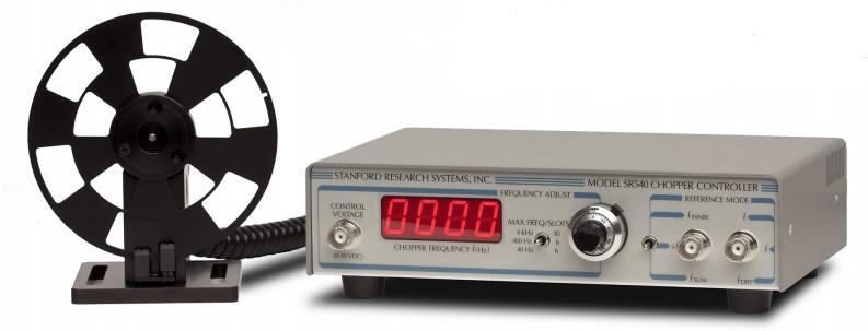 Stanford Research Systems SR540 оптический прерыватель