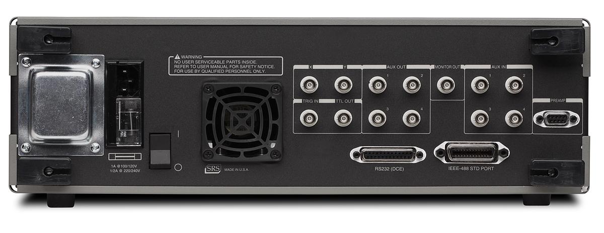 Stanford Research Systems SR830 цифровой синхронный двухфазный усилитель