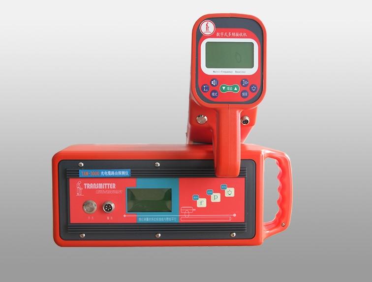 TAM3000 Прибор для обнаружения кабелей и трубопроводов
