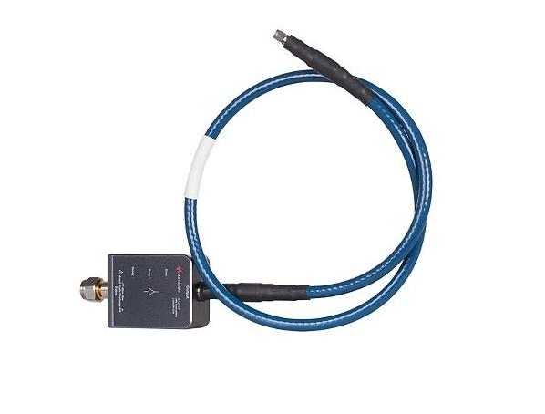 Предварительный усилитель с USB-интерфейсом Keysight U7227A/C/F