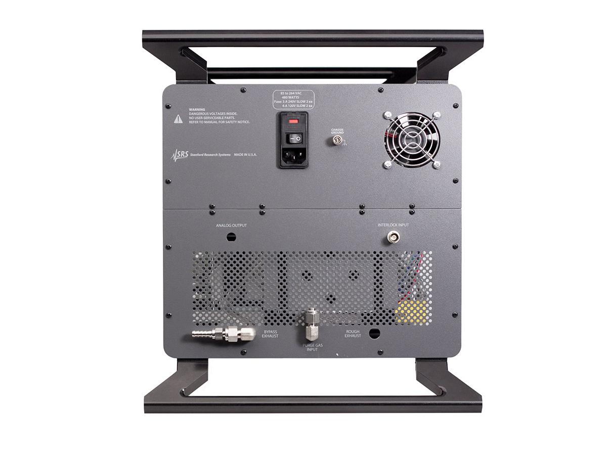 Система мониторинга технологических газов серии UGAPM