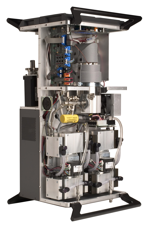 Анализаторы газов атмосферного давления серии UGA