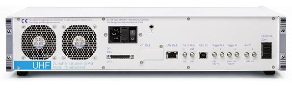 Синхронный усилитель UHFLI от компании Zurich Instruments