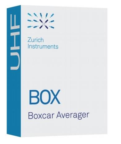 Модуль усреднения UHF-BOX