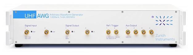 Генератор сигналов произвольной формы UHFAWG
