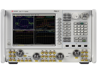 Keysight Technologies СВЧ анализаторы цепей серии PNA