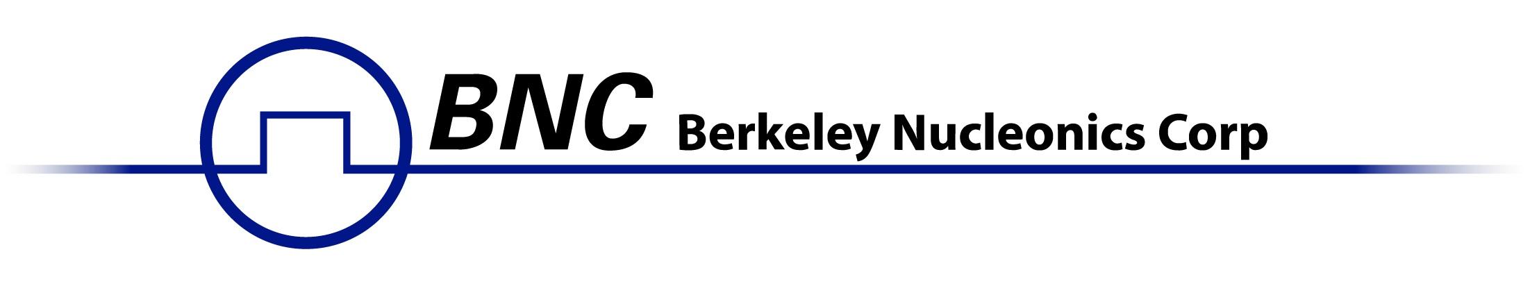 Berkeley Nucleonics Corporation (BNC)