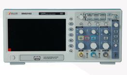 Цифровые осциллографы серии DSO 2000