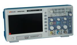 Цифровые осциллографы серии DSO2000А